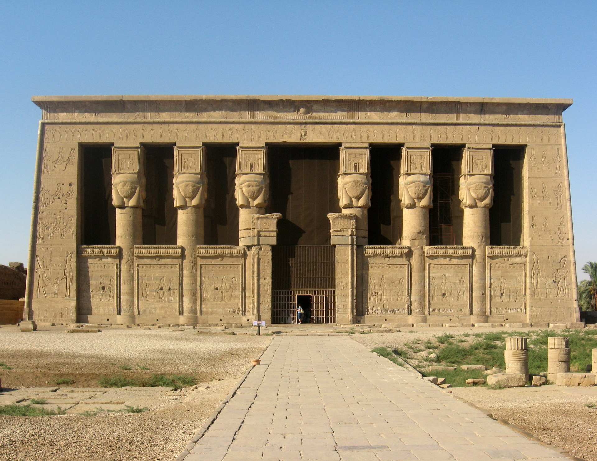 Dendera temple Over Day Tour
